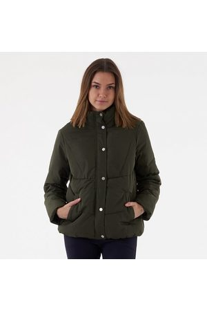 Pieces Pcellie padded jacket