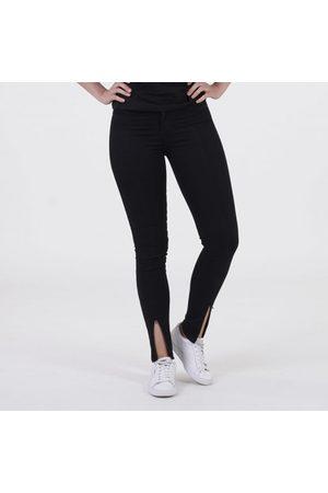 Black rebel Pretty front zip