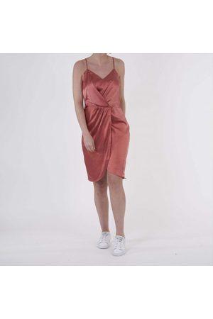 Vila Visatney sl dress