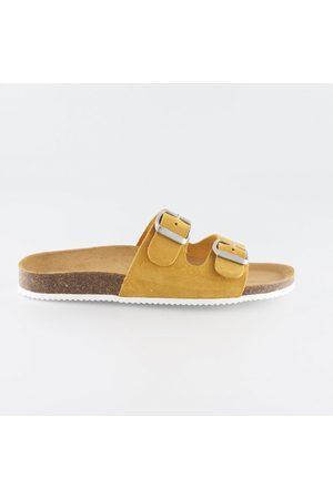 Pieces Psliina suede sandal