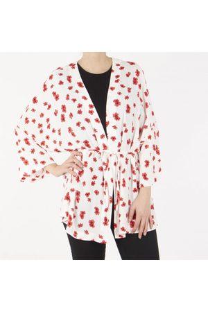 Moss Copenhagen Kvinder Kimonos - Mosa genni shirt