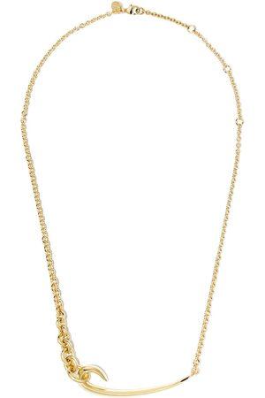 SHAUN LEANE Hook choker-halskæde