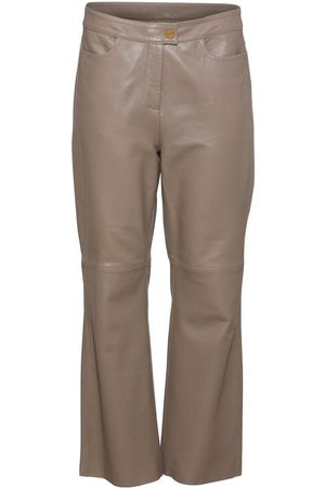 Heartmade Nelly leather pant