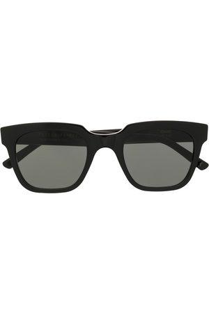 Retrosuperfuture Solbriller med firkantet stel