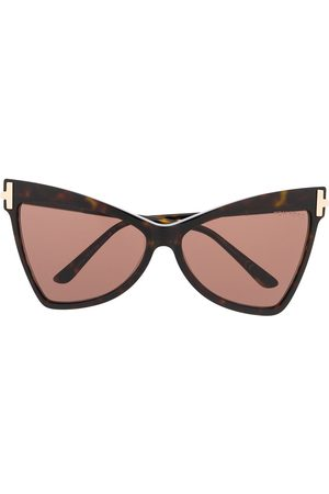 Tom Ford Tallulah solbriller