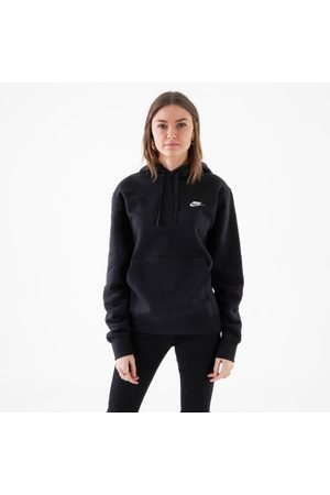 Nike Kvinder Hoodies - M Nsw Hoodie Po Flc Club