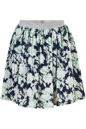 Creamie Skirt Flower Outline (821354)