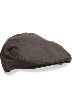 Barbour Wax Cap - Sylkoil Accessories Headwear Flat Caps