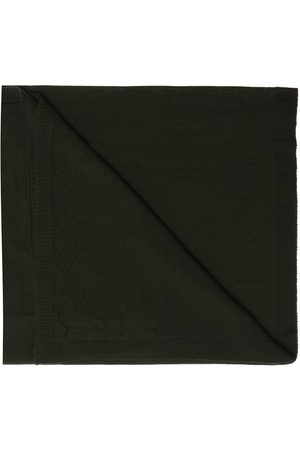 Rick Owens Wool scarf