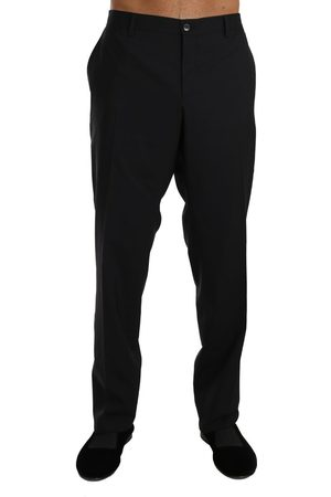 Dolce & Gabbana Formal Trousers