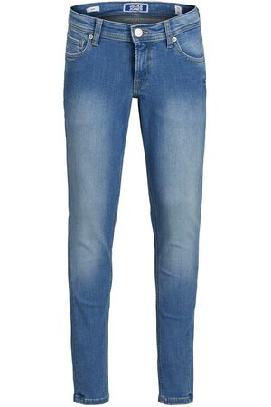 Jack & Jones Junior Liam Original Skinny Fit Jeans Mænd
