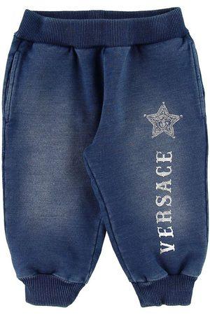 Young Versace Versace Sweatpants - m. Medusa