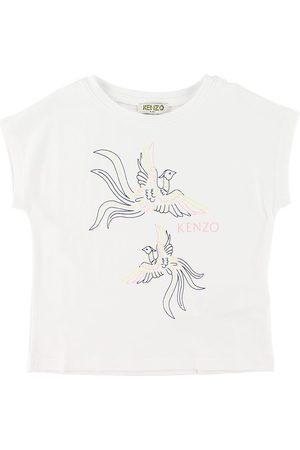 Kenzo T-shirt - Jordana - m. Svaler