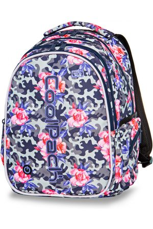 Coolpack Joy Camo Roses