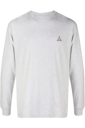 PALACE Sofar langærmet T-shirt