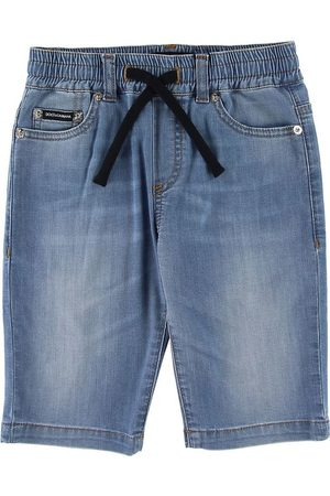 Dolce & Gabbana Shorts - Shorts - Summer Smile - Denim