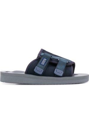 SUICOKE Sandaler - Sandaler med dobbelt-rem