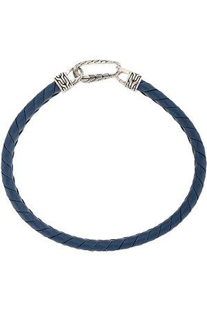 John Hardy Asli Classic Chain Link flettet armbånd