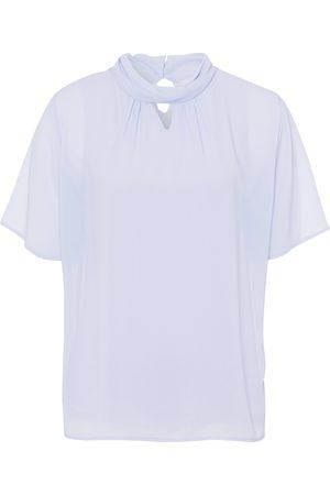 Uta Raasch Skjorte korte vingeærmer Fra lilla