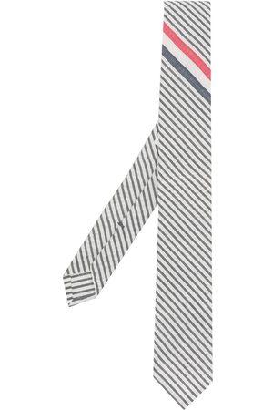 Thom Browne Stribet slips