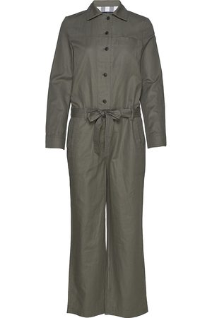 Marc O' Polo Overall, Regular Fit, Uitility Styl Jumpsuit