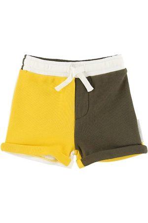 Stella McCartney Shorts - Khaki