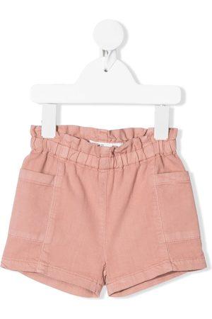 BONPOINT Side pockets shorts