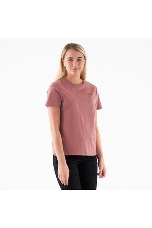 Pink Regulart Basic  Paura  T-shirts