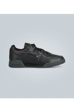 Reebok Kvinder Sneakers - Leather sneakers