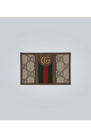 Gucci Ophidia GG card case