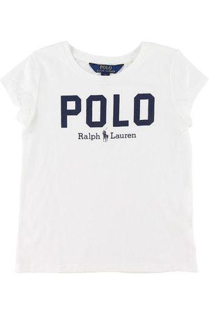 Ralph Lauren Kortærmede - Polo T-shirt - m. Logo