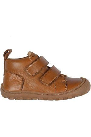 Bisgaard Lær-at-gå sko - Begyndersko - Gerle - Cognac