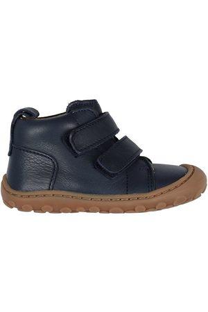 Bisgaard Lær-at-gå sko - Begyndersko - Gerle