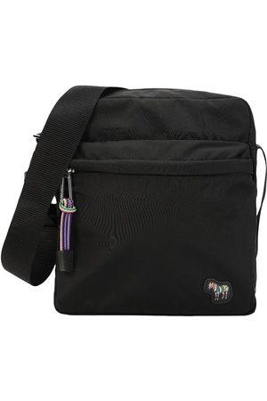 Paul Smith Zebra Flight Bag