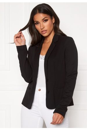 Only Poptrash Blazer Black M