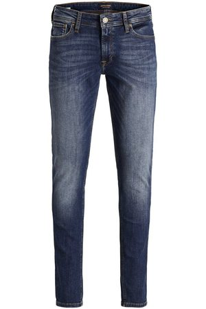 Jack & Jones Liam Original Agi 005 Skinny Fit Jeans Mænd