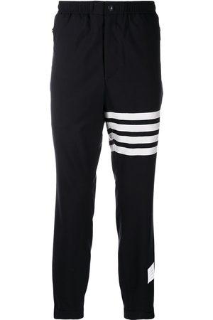 Thom Browne Joggingbukser med smalle ben
