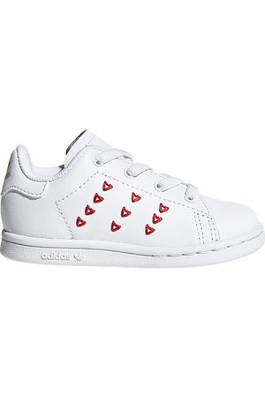 adidas Sko - Stan Smith EL - m. Hjerter