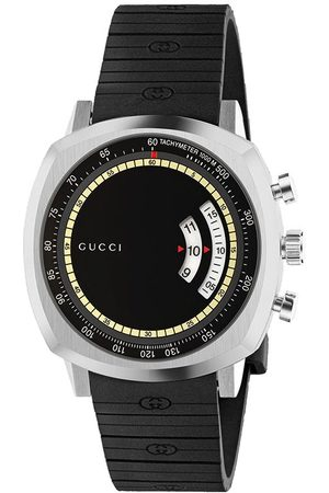 Gucci Grip 40mm ur