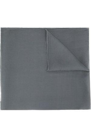 Giorgio Armani 1990'er tørklæde med tryk