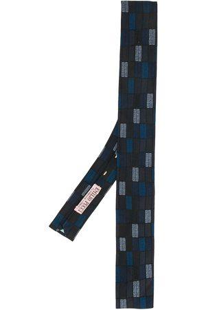Emilio Pucci Tørklæde med flise-tryk fra 1960'er