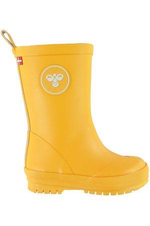 Hummel Gummistøvler - Rubber Boot Jr - Sports Yellow