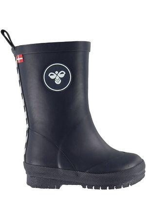Hummel Gummistøvler - HMLRubber Boot Jr - Navy