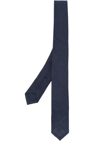 Thom Browne Klassisk slips i linned