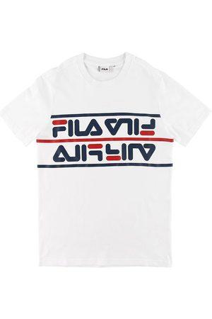 Fila T-shirt - Seamus