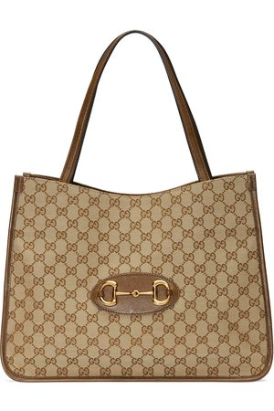 Gucci Horsebit 1955 tote bag