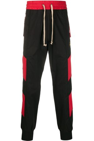 Vivienne Westwood Embroidered Orb track pants