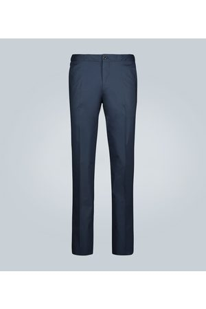 Incotex Slim-fit casual pants