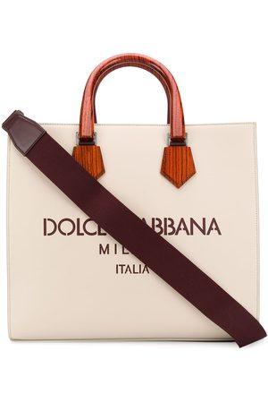 Dolce & Gabbana Edge tote