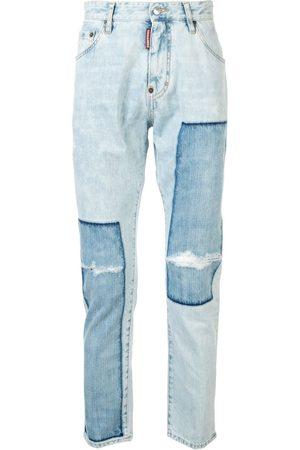 Dsquared2 Straight-leg jeans